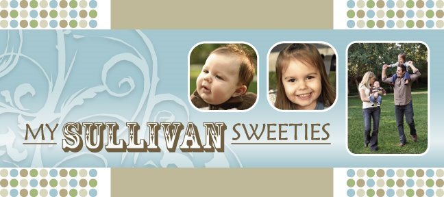 My Sullivan Sweeties