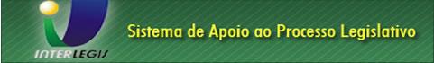 COMUNIDADE VIRTUAL DO PODER LEGISLATIVO