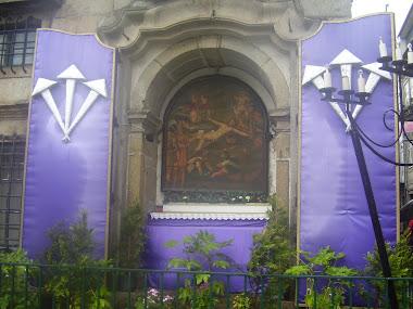 Bracara Augusta et sancta