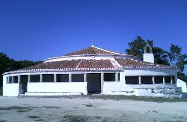 Igreja de S. Mamede - Janas