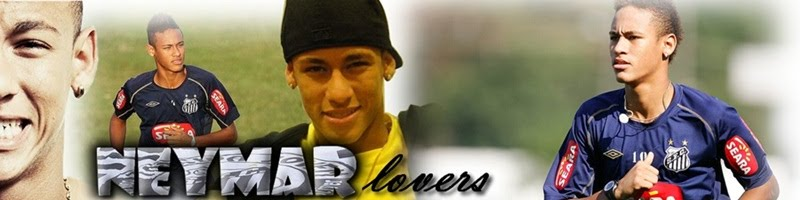 Neymar Jr. Lovers