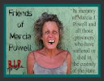 Friends of Marcia Powell (Archived)