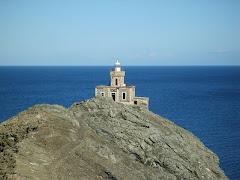 Χρονολόγηση & Γεωγραφικός Εντοπισμός Φάρων του Αιγαίου