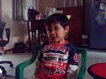 Pangeran Kecilku