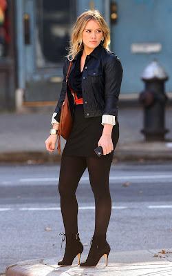 Hilary Duff photo