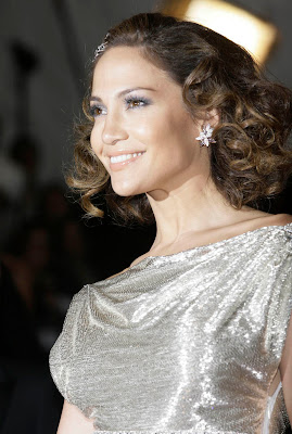 Jennifer Lopez - Metropolitan Museum of Art Gala