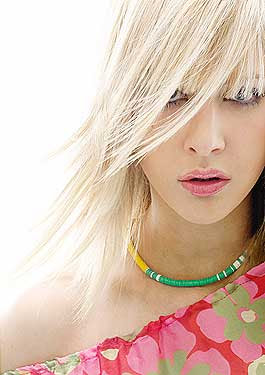 عکس های فشن جدید از مدل مو زنانه 2010