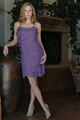 مدل لباس تابستانی 2009