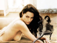 Angelina Jolie Hot Picture