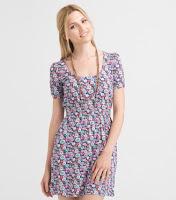 مدل های جدید لباس کوتاه مجلسی دخترانه