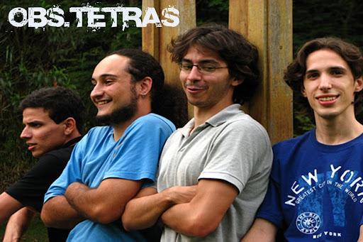 OBS.TETRAs