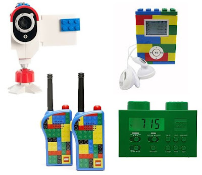 Other LEGO Gadgets