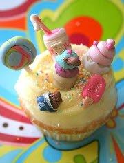 Cupcake♥.