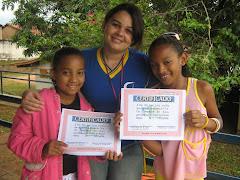 Entrega de Certificados - 2009