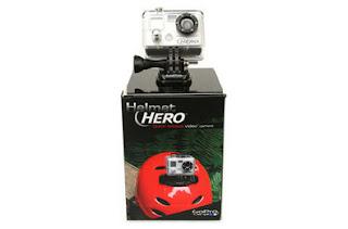 GoPro Digital Helmet Hero