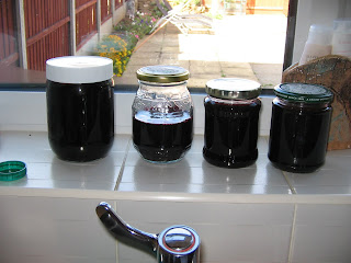 bramble jelly