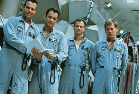 Apollo 13 - Wikipedia, the free.