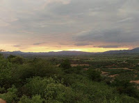 """Valle de Baragua"""