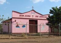 """""""San Juan de Uriche"""""""