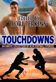 Touchdowns Anthology