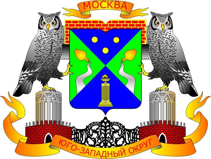 герб юзао