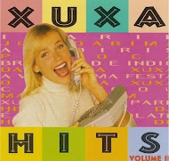 cd xiuxa hits II