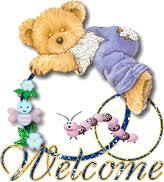 welcome guys..