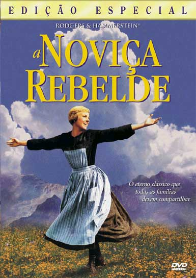 Download Baixar Filme A Noviça Rebelde   DualAudio