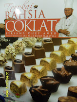 TEROKAI RAHSIA COKLAT