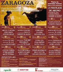 FERIA DE EL PILAR 2010