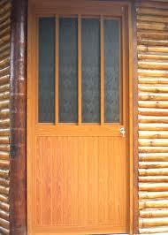 Vidrio y aluminio alexis mejoramos cualquier presupuesto for Presupuesto puerta aluminio