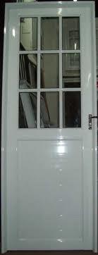 Vidrio y aluminio alexis mejoramos cualquier presupuesto - Puerta de aluminio y vidrio ...