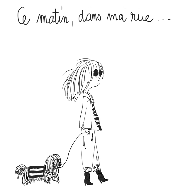 mode pour chien, vêtements chien, maître et chien