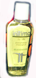 Aceite Intimo