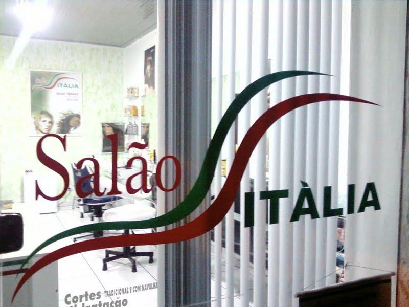 SALÃO ITÁLIA