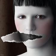 Creo que el silencio no es mi idioma.