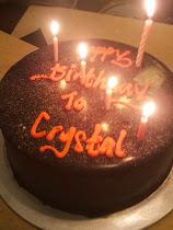 happy birthday to ME .lol