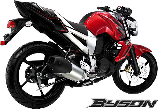 First Ride Yamaha Byson  Berasa Di Atas Moge Street Fighter