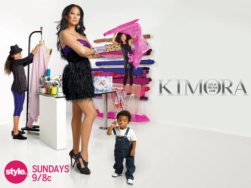 Boycott baby phat jan 9 2011 - Kimora lee simmons office ...