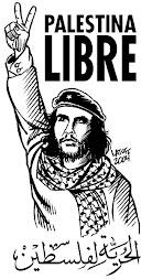 Ελευθερη Παλαιστινη...