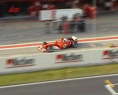 Raicone y Ferrari