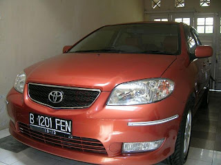 Home » New Toyota Vios In Brunei