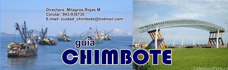 GUIA CHIMBOTE TOURS