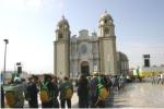 Catedral de Chimbote, un recinto que arranca sentimientos de gratitud y alegría
