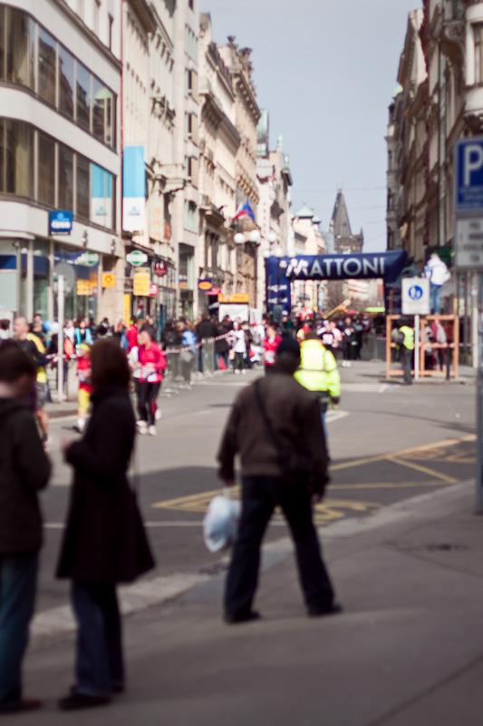 Hervis Prague Half Marathon