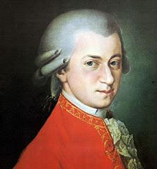 JEAN CHRISOSTOMUS WOLFGANG AMADEUS MOZART 1756 - 1791