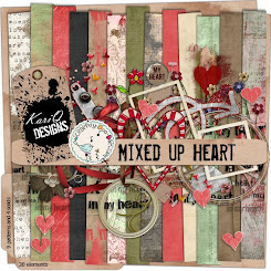 Mixed Up Heart