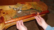 High Spirit Flute