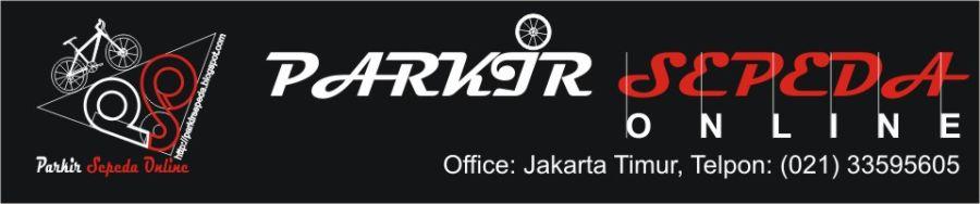 Parkir Sepeda Online