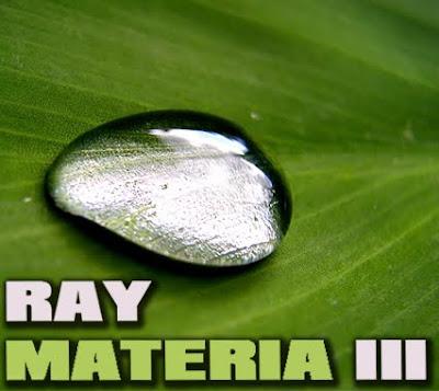 Materia III